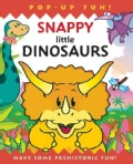 Snappy Little Dinosaurs (Paperback)