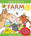 Snaptivity: Farm: Over 30 Hands-On Activities (Paperback)