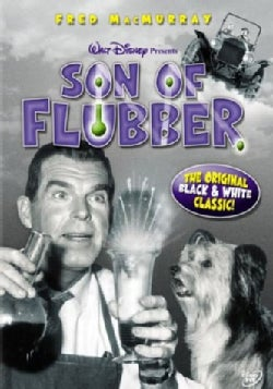 Son Of Flubber (DVD)