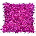 Jovi Chill Fuchsia Decorative Pillow