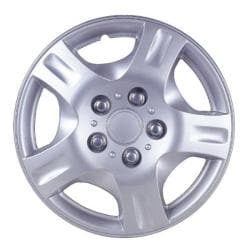 KT94216S_L 16-inch Designer Hub Caps (Set of Four)