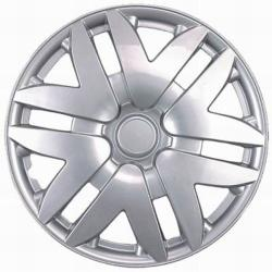 KT99716S_L 16-inch Designer Hub Caps (Set of Four)