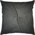 Decorative Ring Feather Down Pillow
