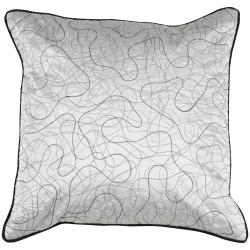 Decorative Topstitched Pro 22x22 Down Pillow