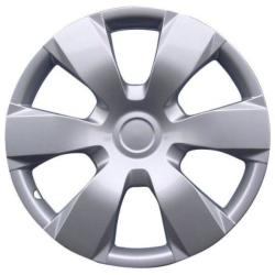 KT100016S_L 16-inch Designer Hub Caps (Set of Four)