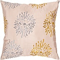 Decorative Origin 22x22 Pillow