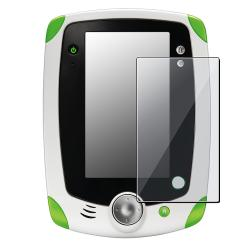 Clear Case/ LCD Protector compatible with LeapFrog LeapPad