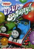 Thomas & Friends: Up, Up & Away! (DVD)