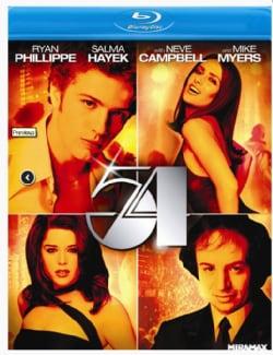 54 (Blu-ray Disc)