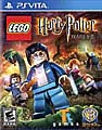 PS Vita - Lego Harry Potter Years 5-7