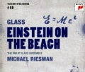 PHILIP GLASS ENSEMBLE - EINSTEIN ON THE BEACH-THE SONY OPERA HOUSE