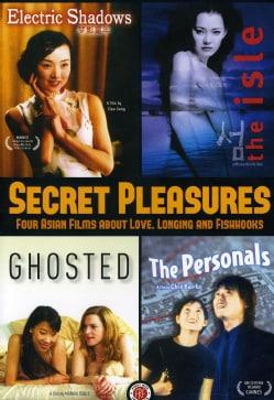 Secret Pleasures (DVD)