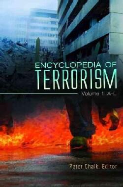 Encyclopedia of Terrorism (Hardcover)