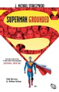 Superman 1: Grounded (Paperback)