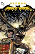 Batman: Bruce Wayne: The Road Home (Paperback)