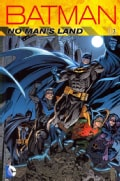 Batman 3: No Man's Land (Paperback)