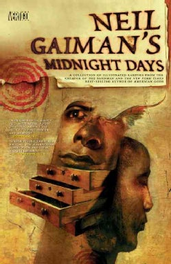Neil Gaiman's Midnight Days (Hardcover)