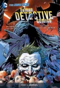 Batman- Detective Comics 1: Faces of Death (Hardcover)