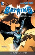 Batwing 1: The Lost Kingdom (Paperback)