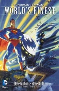 World's Finest: Superman - Batman (Paperback)