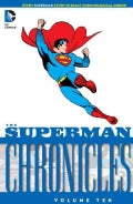 The Superman Chronicles 10 (Paperback)