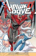 Hawk & Dove 1: First Strikes (Paperback)