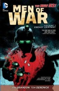 Men of War 1: Uneasy Company (Paperback)