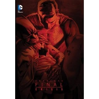Absolute Final Crisis (Hardcover)