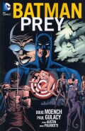 Batman: Prey (Paperback)