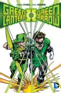 Green Lantern/Green Arrow (Paperback)