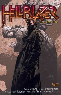 John Constantine Hellblazer 3: The Fear Machine (Paperback)