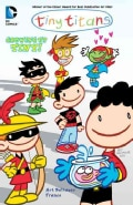Tiny Titans: Growing Up Tiny! (Paperback)