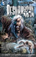 Resurrection Man 1: Dead Again (Paperback)