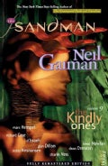 The Sandman 9: The Kindly Ones (Paperback)