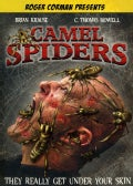Camel Spiders (DVD)