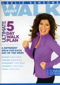 Leslie Sansone: 5 Day Walk Plan (DVD)