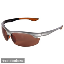 Chili's Men's Crescent Sport Sunglasses