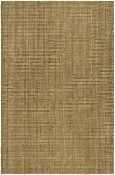 Hand-woven Weaves Natural-colored Fine Sisal Runner (2' x 8')