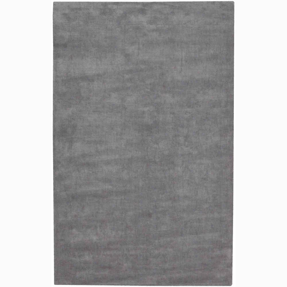 Mandara Handwoven Silver-Gray Mandara Rug (5' x 7'6) at Sears.com