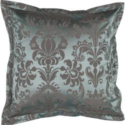 Sunny 18-inch Down Decorative Pillow