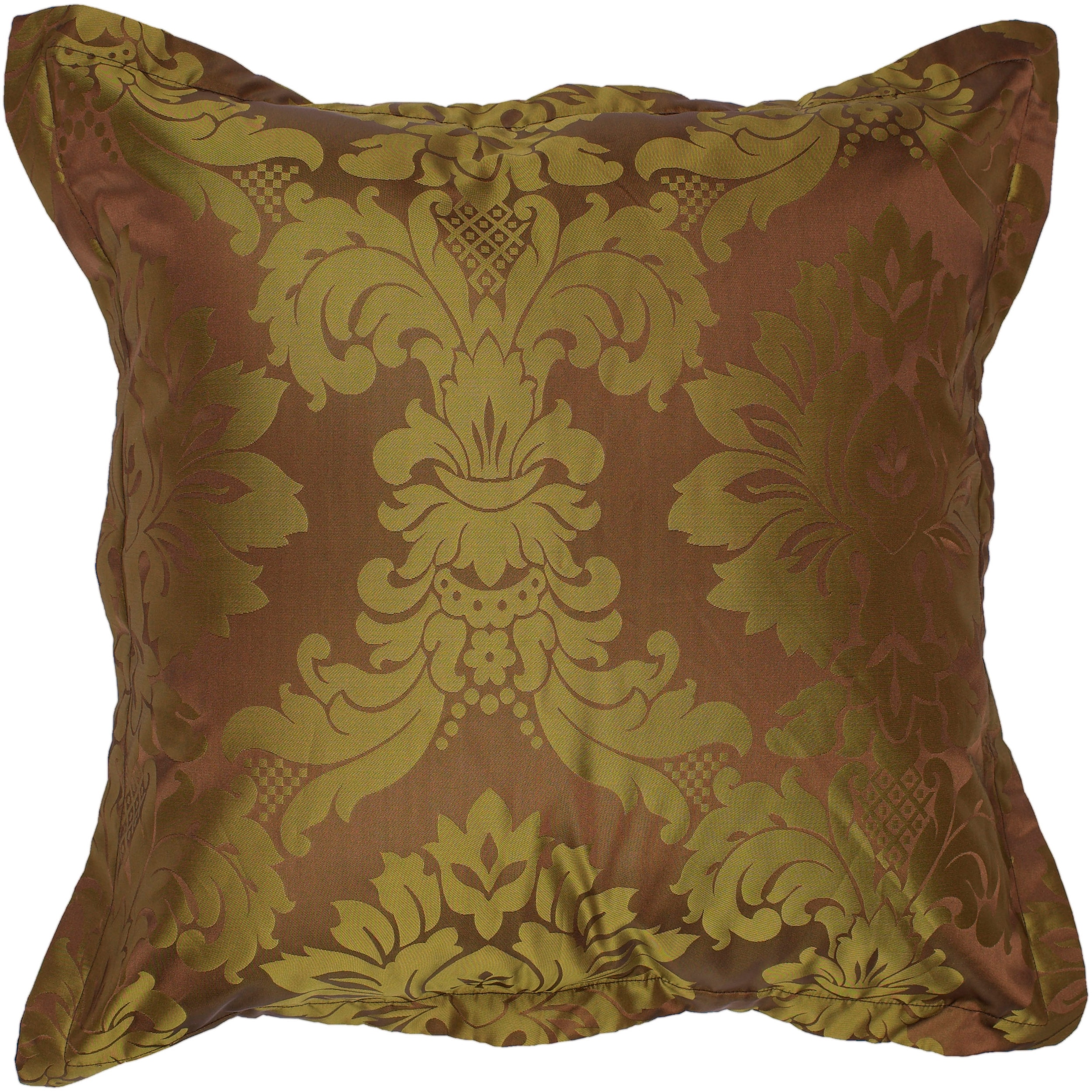 Lightning 18-inch Down Decorative Pillow