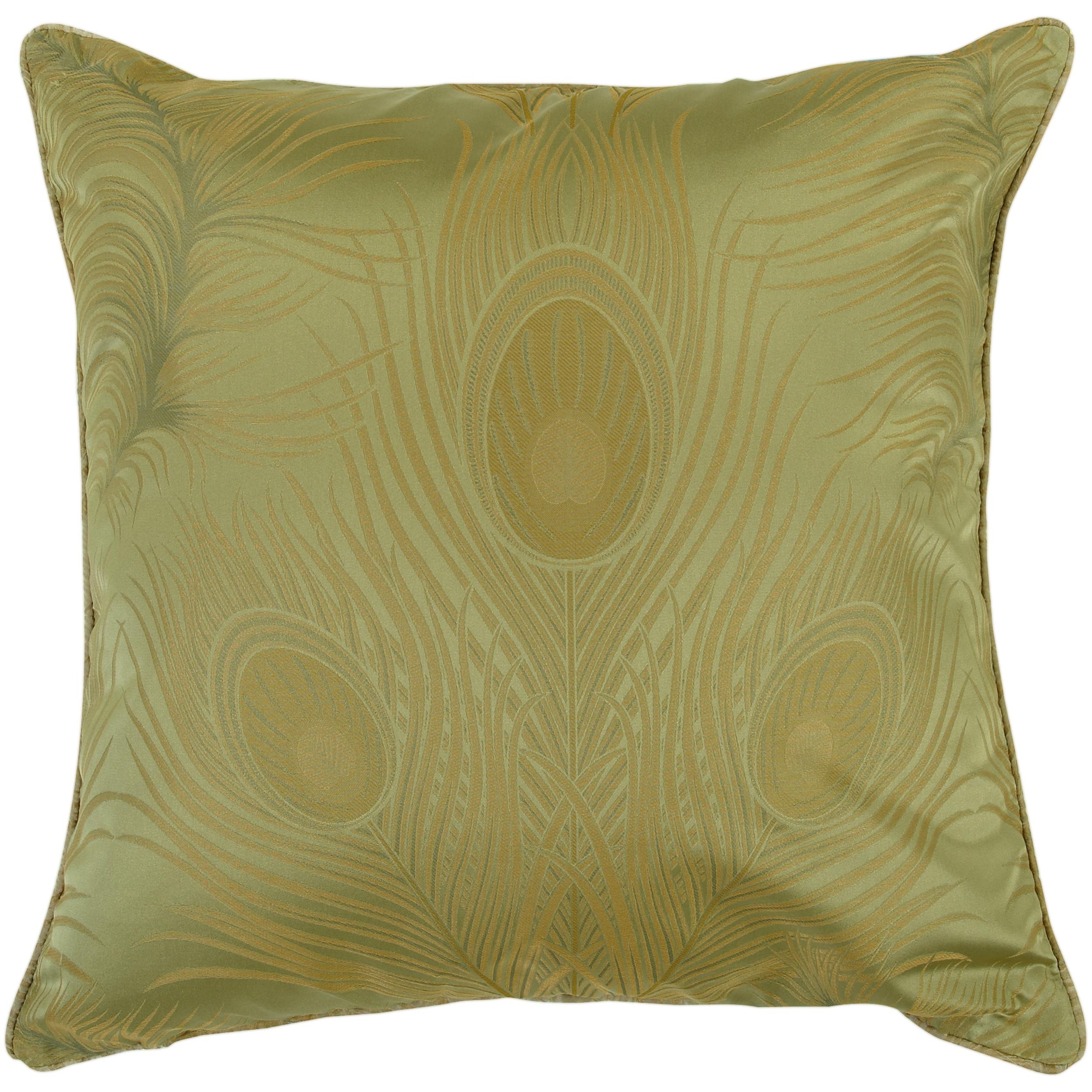 Presh 18-inch Down Decorative Pillow