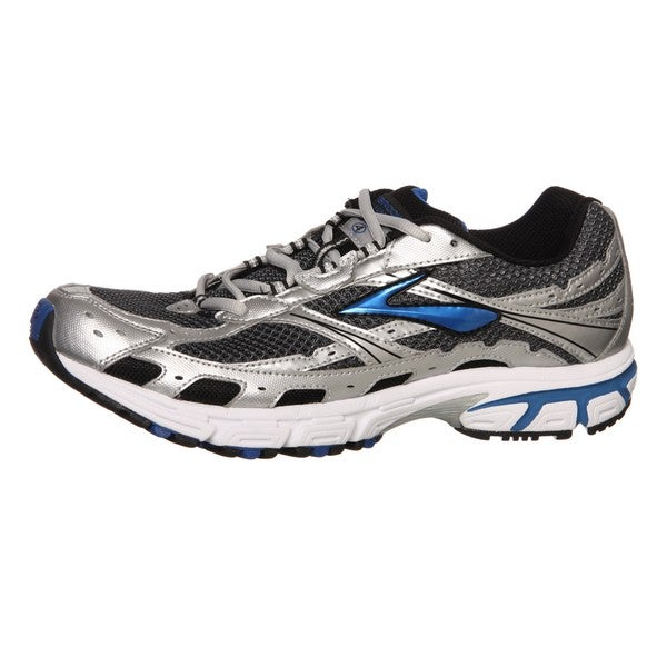 Brooks Men's 'Switch 4' Olympic/Silver Athletic Shoes