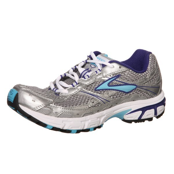 Brooks Women's 'Switch 4' Aquarius/Cobalt Athletic Shoes