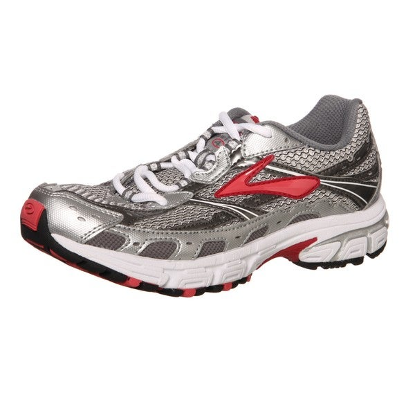 Brooks Women's 'Switch 4' Rouge Red Athletic Shoes FINAL SALE