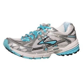 Brooks Women's 'Ravenna 2' Silver/Bachelor Athletic Shoes