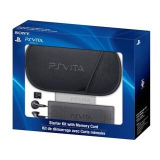 Ps Vita -  Starter Kit