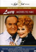 Lucille Ball Specials: Lucy Moves to NBC (DVD)