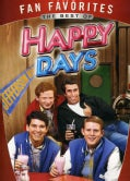 Fan Favorites: The Best Of Happy Days (DVD)