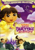 Dora The Explorer: Dora's Fairytale Adventure (DVD)